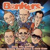 Bonkers 17 Rebooted Cd1 Mixed By Brisk & Ham
