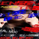 Frenzzy Tr-XX--Listen To The Beat(Original Mix) A Taste Of Mix 08.09.12