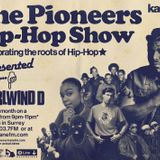 KFMP: The Pioneers Hip Hop Show#49 (20.7.15)