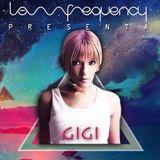 GIGI @ LOW FREQUENCY RADIO SHOW