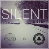 Pause – Silent Mixtape for RadioElectroLyon
