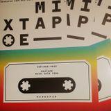 Mixtape @ Mehrspur by DJs Banjarek & Pfaff Cäsi [2015]