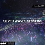 Silver Waves Sessions 091 (November, 2015)