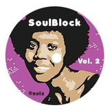 SOULBLOCK #2 New