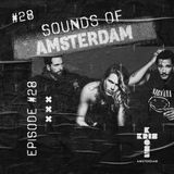 Sounds Of Amsterdam #028