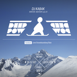 Dj Kabak - DEEP POW winter mixtape vol.01 [Free Download fb/SnowboardowyTata]