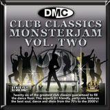 Monsterjam - DMC Club Classics Vol 2 (Section DMC)