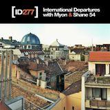 Myon & Shane 54 - International Departures 277