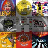 The 90's Radio Show - 1995 part 17 - The Rhythm #049