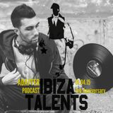 ADAPTER - Special Podcast for Ibiza Talents 3rd Anniversary Wednesday 01.04.15 @ Pacha Ibiza