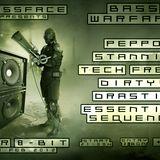 Dirty4 - Bass Warfare @ 8-bit bar