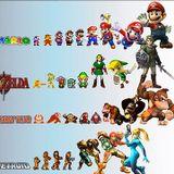 A History Through Video Game Nostalgia Vol. 1
