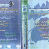 Special K & Flapjack w/ MC Rage - Desire - 3rd Feb 1996 - Tape 8 - Side B