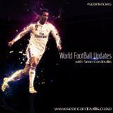 6 JUNE- 27062017 WORLD FOOTBALL UPDATES