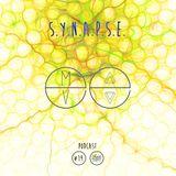 S.Y.N.A.P.S.E Podcast Show #019 @ Fidelio Milano (March 4, 2014)