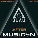 BLAU - After Musicón