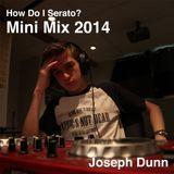 """How Do I Serato?"" September Mini Mix 2014"