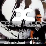 Criss Code - Official Podcast 006