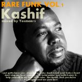 KASHIF rare funk vol.1