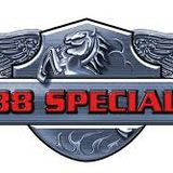 38 SPECIAL......LIVE RECORDINGS