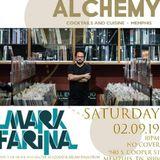 MarkFarina Live @ alchemy  02-09-2019