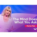 How The Mind Works! - Mental Health Podcast by Psychologist Marisa Peer - ON ALPHA WOLF RADIO