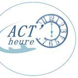Act' heure - 12/01/2016 - Radio Campus Avignon