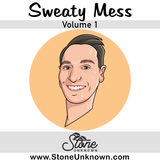 Sweaty Mess Vol. 1 Pumping Party - F45 BFT RBT Crossfit Running Workout Gym Mix