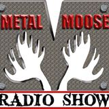 METAL MOOSE SHOW DEC 9TH