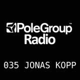 Jonas Kopp - Polegroup Radio 035 on TM Radio - 19-Feb-2018