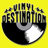 Vinyl Destination 45 Tour ft. Natasha Diggs - Austin, TX - September 18th, 2019