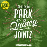 Grillen im Park (Quincy´s mix for subculture magazine)