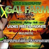 GAL FARM 08.26.10 (DJ KASH & SHANE TALON)