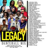DJ ROY LEGACY DANCEHALL MIXTAPE [AUG 2018] #DANCEHALL #HARDCORE