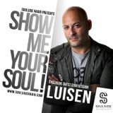 SOULSIDE RADIO CLUB LUISEN Exclusive Guest Mix Session 04 2018