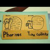 A farizeus, a vámos és a gyerekek. Évközi 30. vasárnap, C év