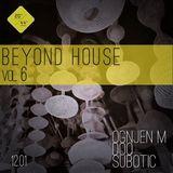Ognjem - Beyond House Vol. 6