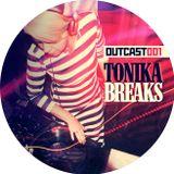 Outcast 001 – Tonika Breaks (April, 2016)