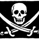 radiokao - tekno pirate mix - @lajarry -