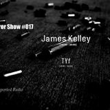 TYf, James Kelley @ TYf's Horror Show #017 (Feb - 2013)