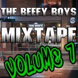 THE BEEFY BOYS VOLUME 7
