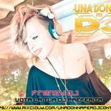 Frenzy DJ - Contest Una Donna Per DJ