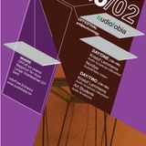 Radio Audiofobia 2 (17 2 2012)