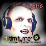 DJ Tim Turner - Halloween Mix 2018