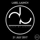 Tomcraft vs Tim Healey - D B Stereo launch mix 2017