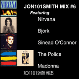 Jon101Smith Mix #6