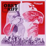 Obey The Riff #117 (Live at Villa Bota)