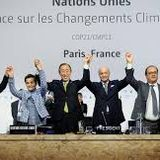 Tonights show is about the Paris agreement - a historic deal that brings great hope for our planet