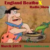 England Beatbox - March 2019