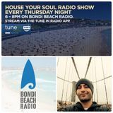 HYS Show on Bondi Beach Radio with George Kristopher 19.1.17
